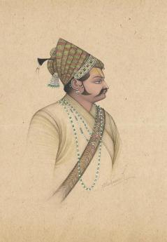 Mahaveer swami hb 3