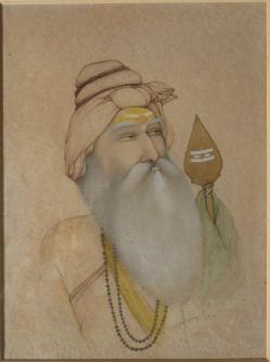 Sadhumahaveerswami